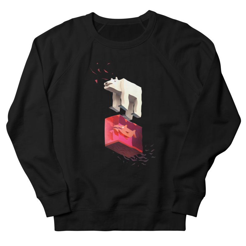 Lunch Women's Sweatshirt by ZWOONT!