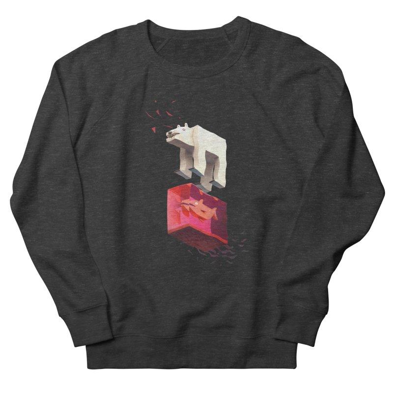 Lunch Men's Sweatshirt by ZWOONT!