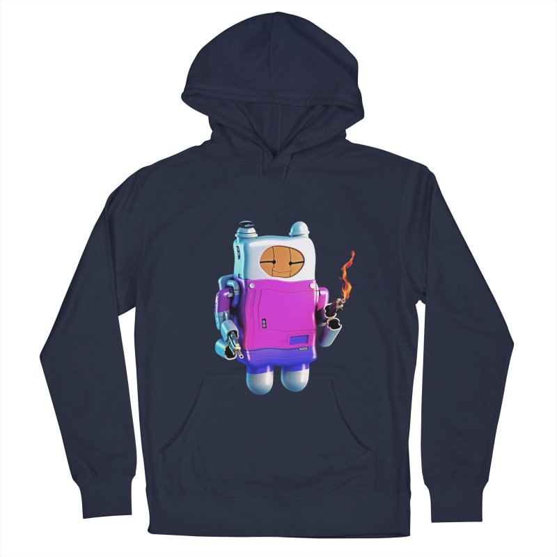 Cutebot Women's Pullover Hoody by ZWOONT!