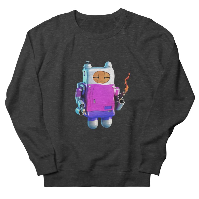 Cutebot Women's Sweatshirt by ZWOONT!
