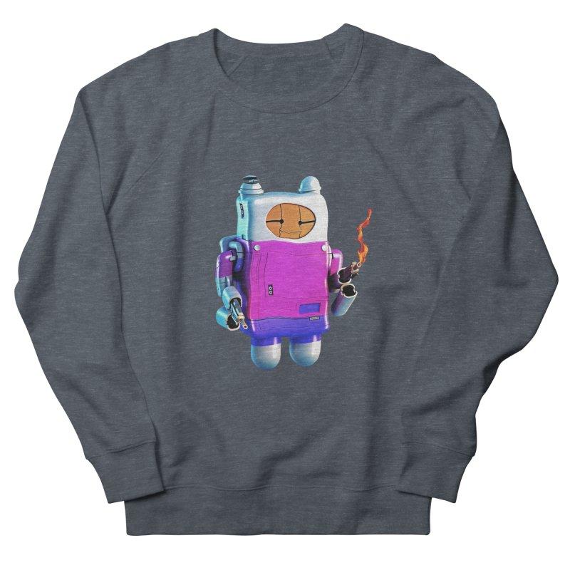 Cutebot Women's Sweatshirt by ZWOONT!