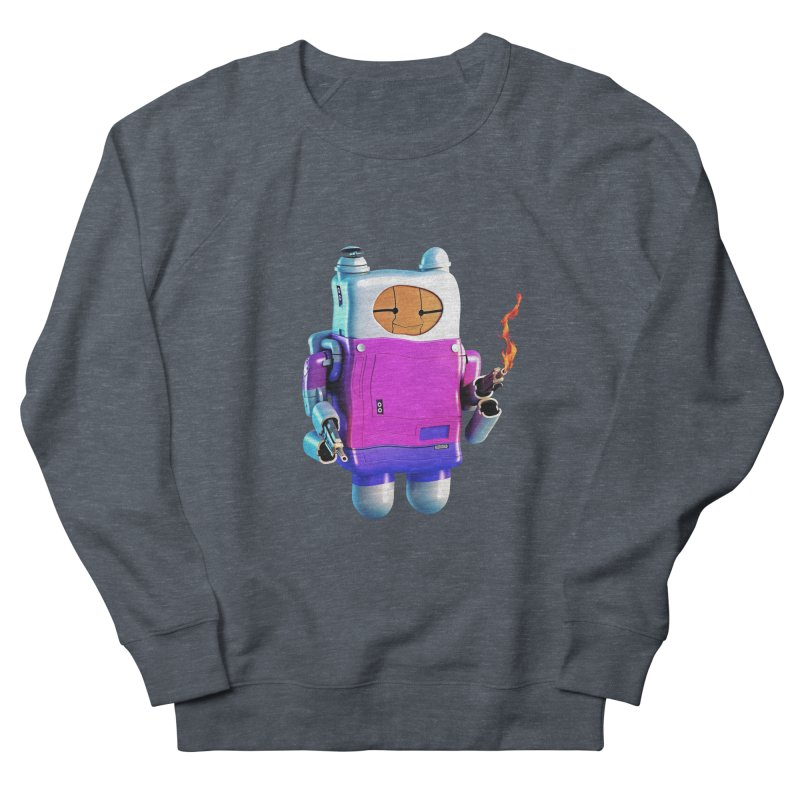 Cutebot Men's Sweatshirt by ZWOONT!