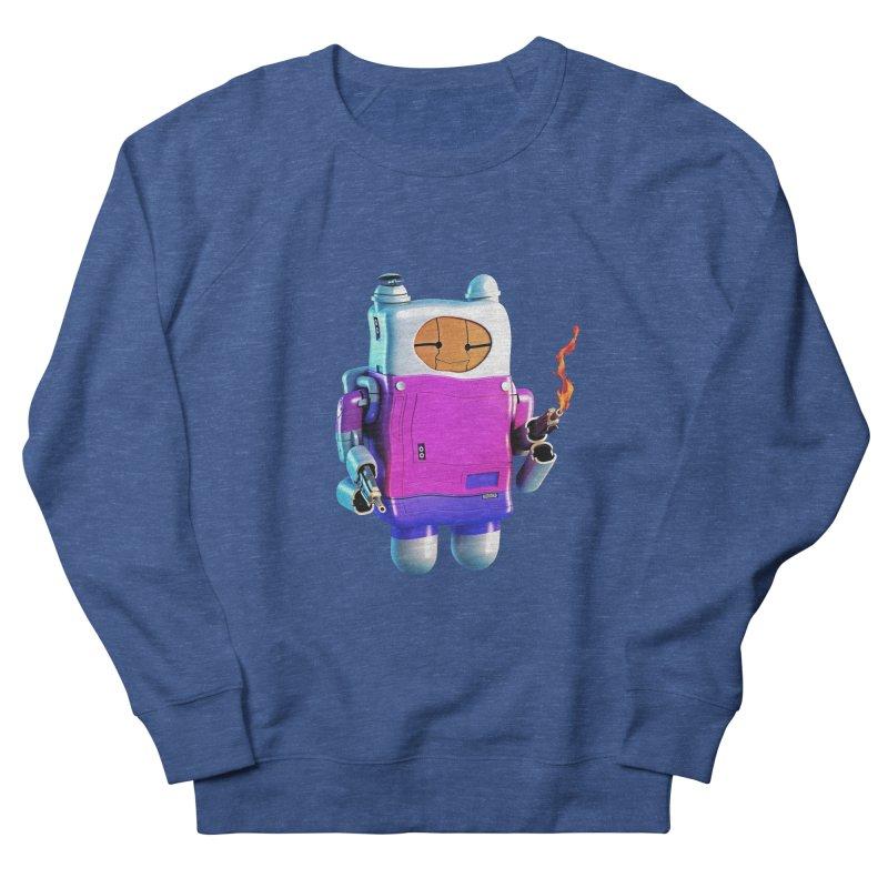 Cutebot Men's Sweatshirt by ZWOONT!