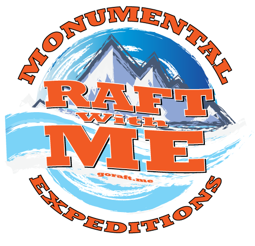 Monumental Expeditions Logo