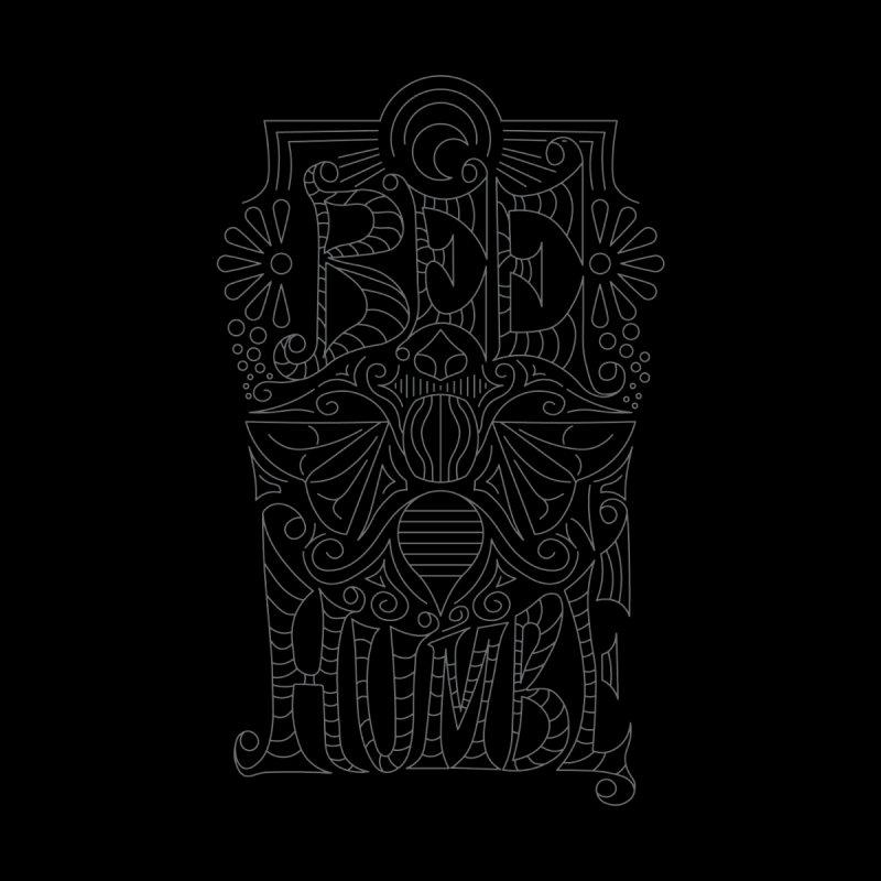 Bee Humble by Moon Bear Design Studio's Artist Shop