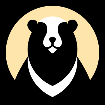 Moon Bear Design Studio's Artist Shop Logo