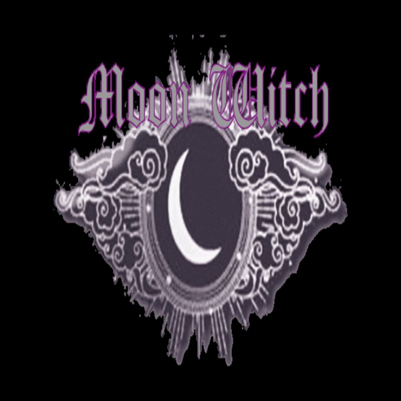 Moon Witch Women's T-Shirt by Moon Child Pagan