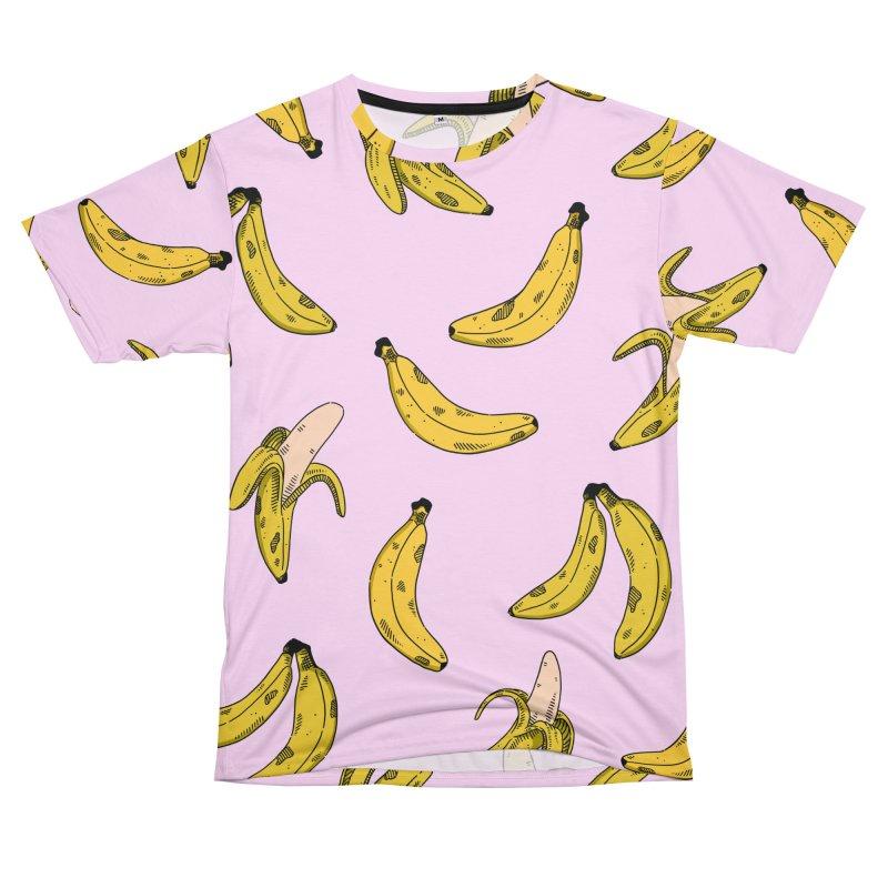 Bananas Men's Cut & Sew by moongerm's Artist Shop
