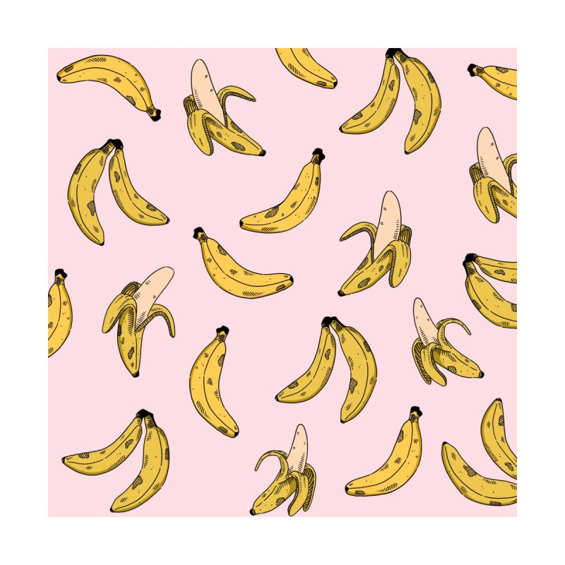 Bananas Men's Cut & Sew by moongerm's Artist Shop