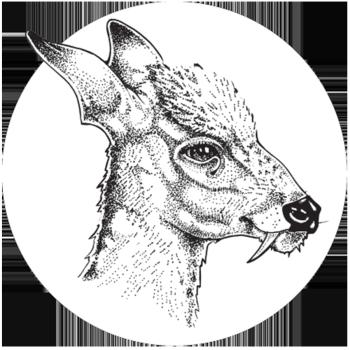 moongerm's Artist Shop Logo