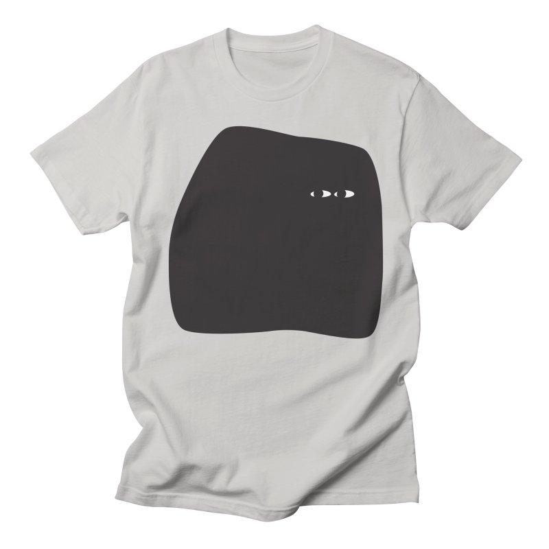 Suspicion Men's T-shirt by Moongirl's Artist Shop