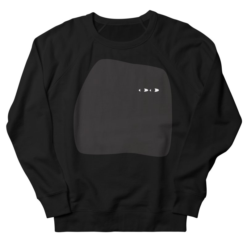Suspicion Men's Sweatshirt by Moongirl's Artist Shop