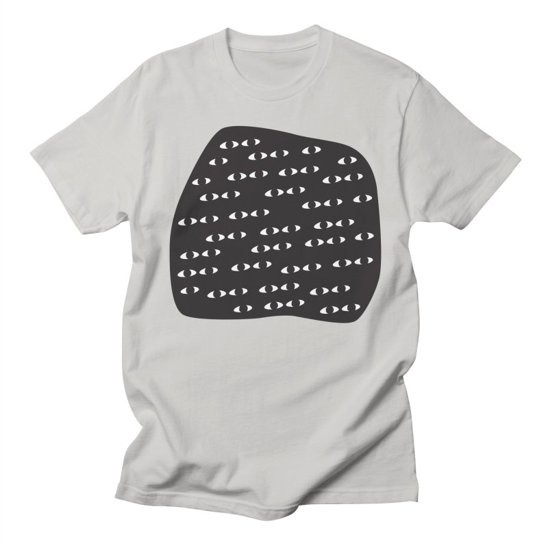 Paranoia Men's T-shirt by Moongirl's Artist Shop