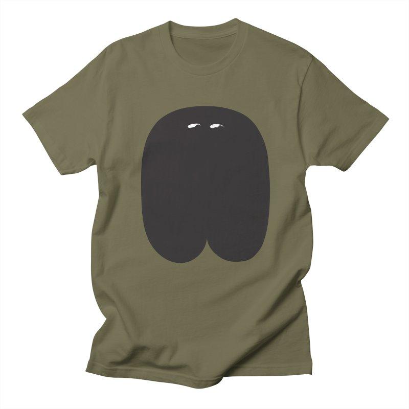 Doubt Men's T-shirt by Moongirl's Artist Shop