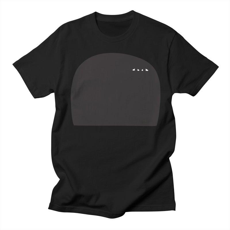 Determination Men's T-shirt by Moongirl's Artist Shop