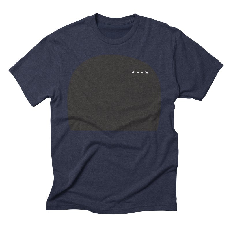 Determination Men's Triblend T-Shirt by Moongirl's Artist Shop