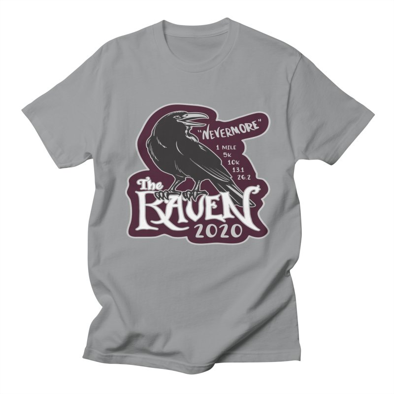 The Raven Women's Regular Unisex T-Shirt by Moon Joggers's Artist Shop