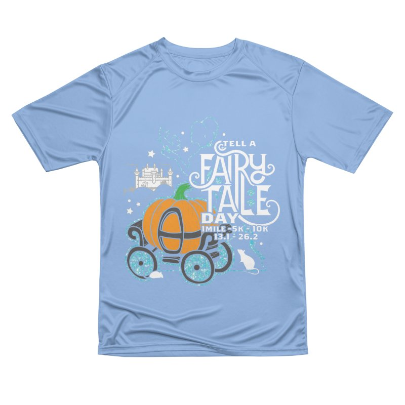Fairy Tale Men's Performance T-Shirt by Moon Joggers's Artist Shop