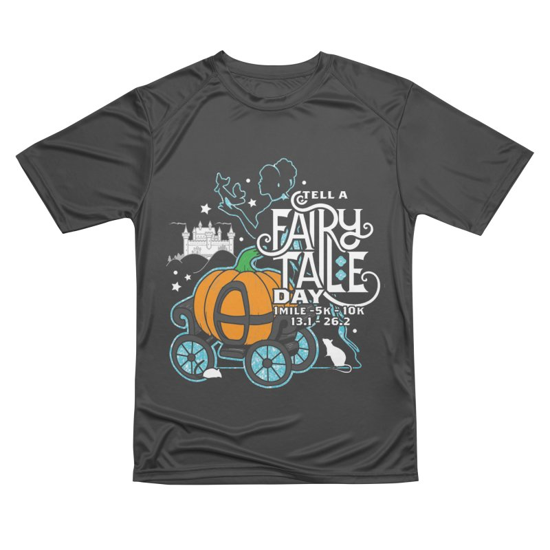 Fairy Tale Women's Performance Unisex T-Shirt by Moon Joggers's Artist Shop