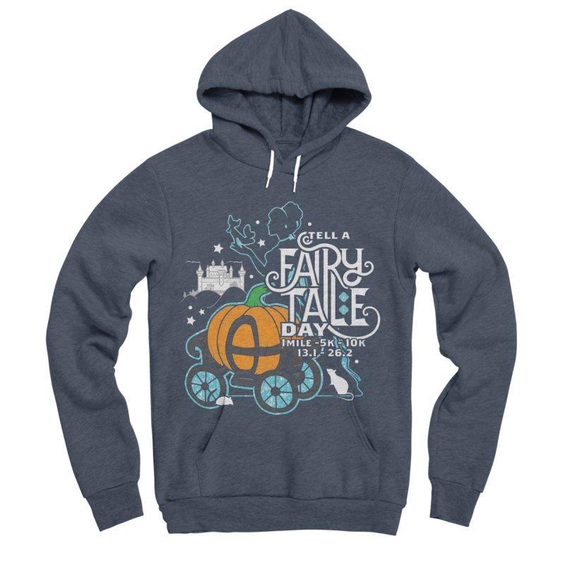 Fairy Tale Women's Sponge Fleece Pullover Hoody by Moon Joggers's Artist Shop