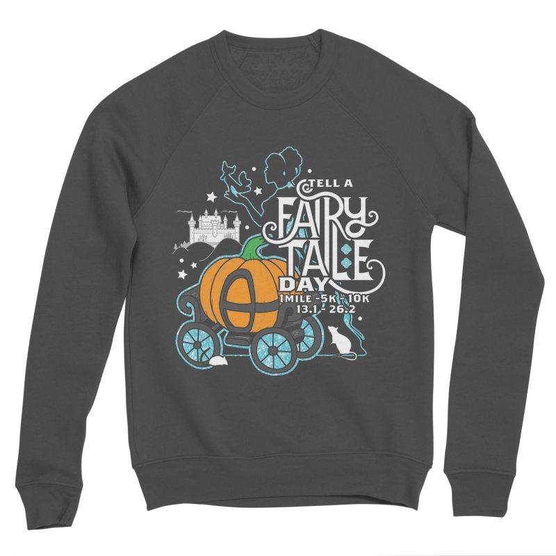 Fairy Tale Women's Sponge Fleece Sweatshirt by Moon Joggers's Artist Shop