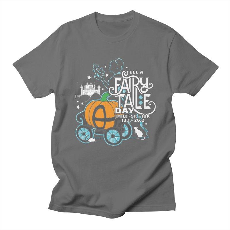Fairy Tale Men's T-Shirt by Moon Joggers's Artist Shop