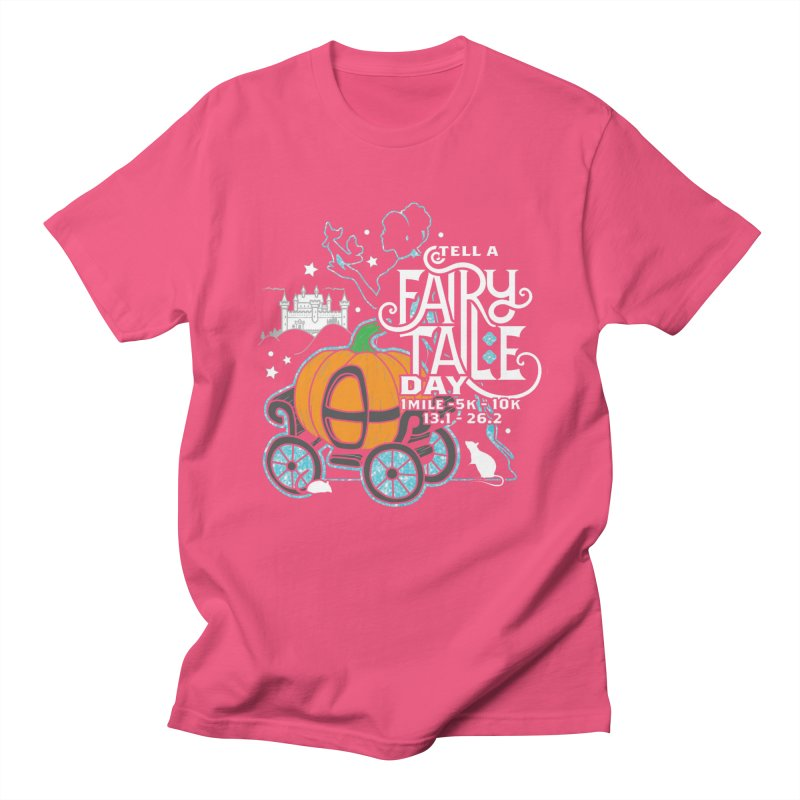 Fairy Tale Women's Regular Unisex T-Shirt by Moon Joggers's Artist Shop