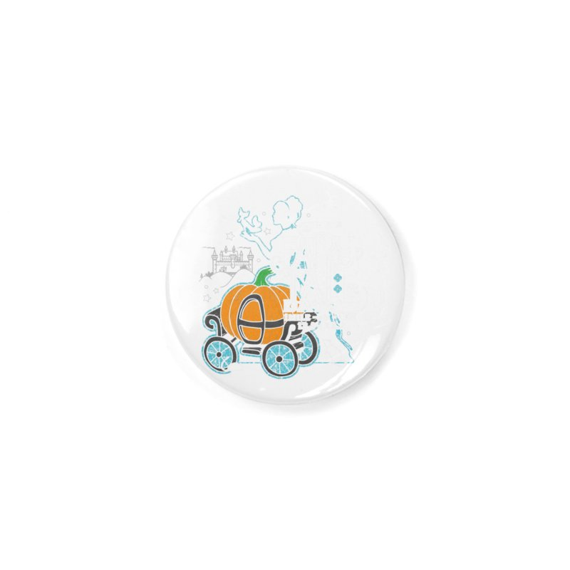 Fairy Tale Accessories Button by Moon Joggers's Artist Shop