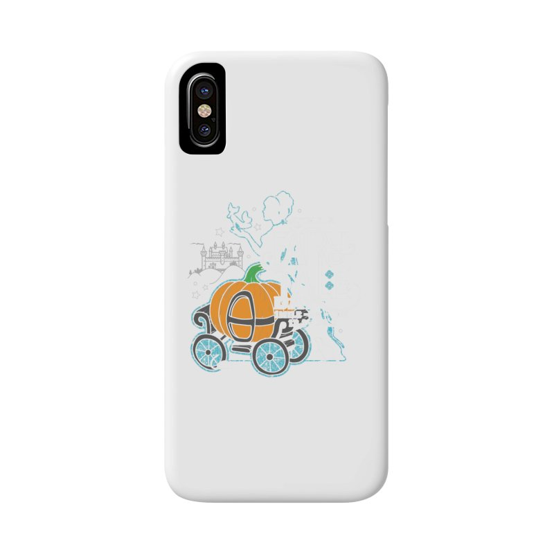 Fairy Tale Accessories Phone Case by Moon Joggers's Artist Shop