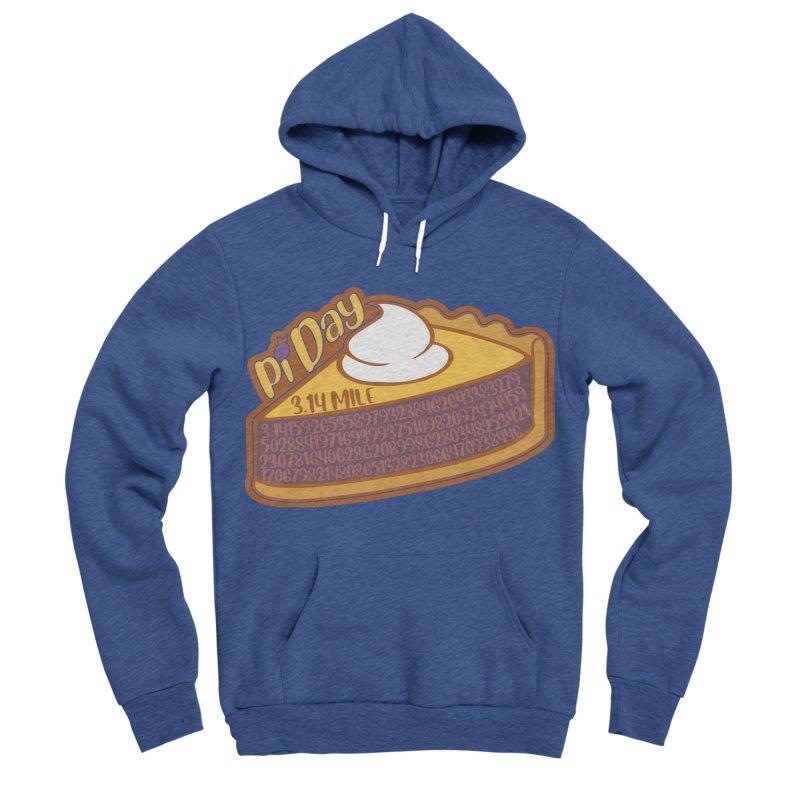 Pi Day Women's Sponge Fleece Pullover Hoody by Moon Joggers's Artist Shop