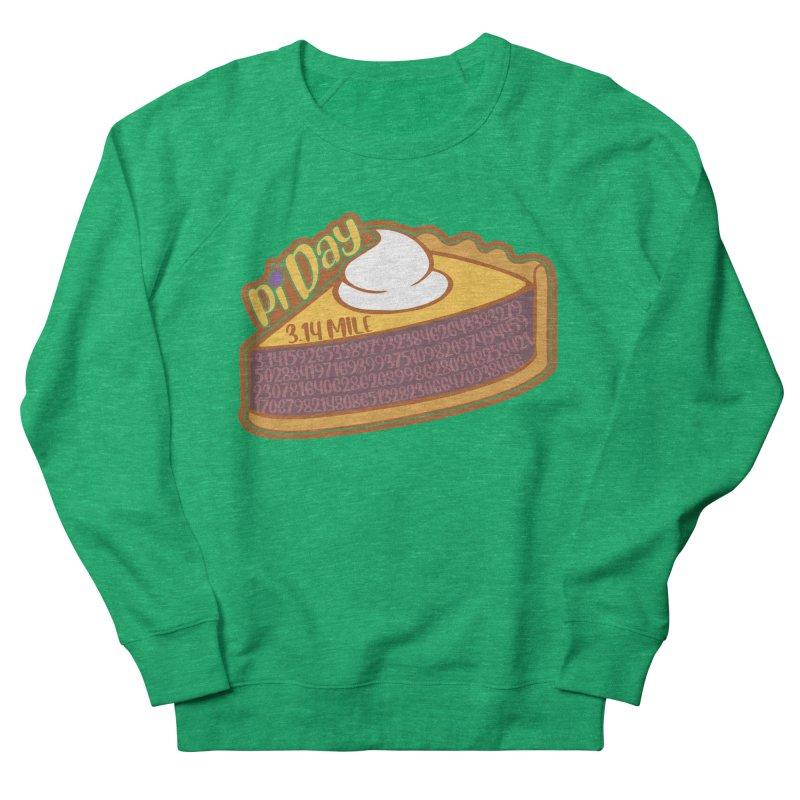 Pi Day Men's Sweatshirt by Moon Joggers's Artist Shop