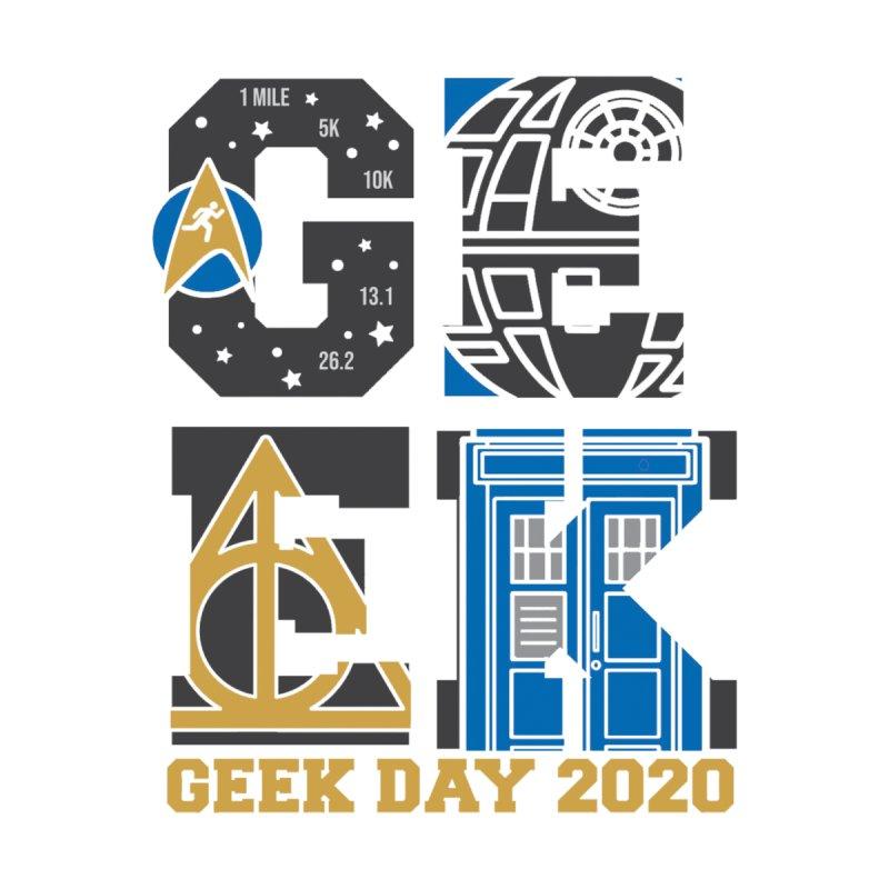 Geek Day 2020 Men's T-Shirt by Moon Joggers's Artist Shop