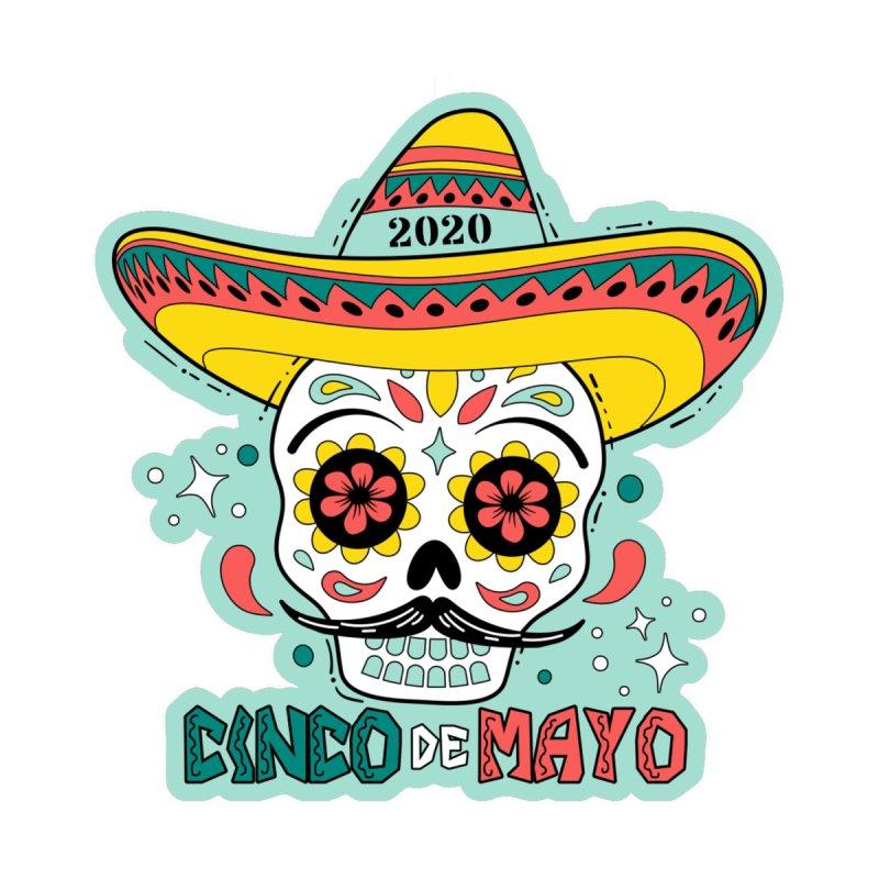 Cinco De Mayo by Moon Joggers's Artist Shop