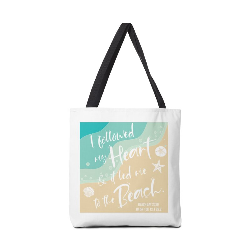 Beach Day Accessories Tote Bag Bag by Moon Joggers's Artist Shop