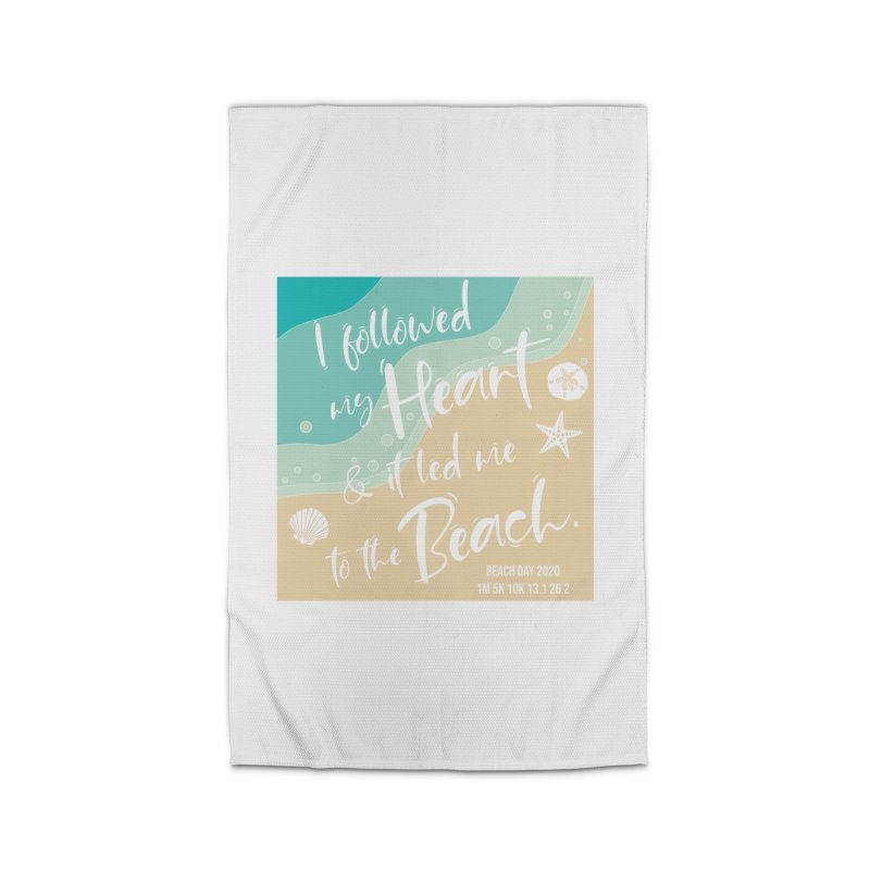 Beach Day Home Rug by Moon Joggers's Artist Shop