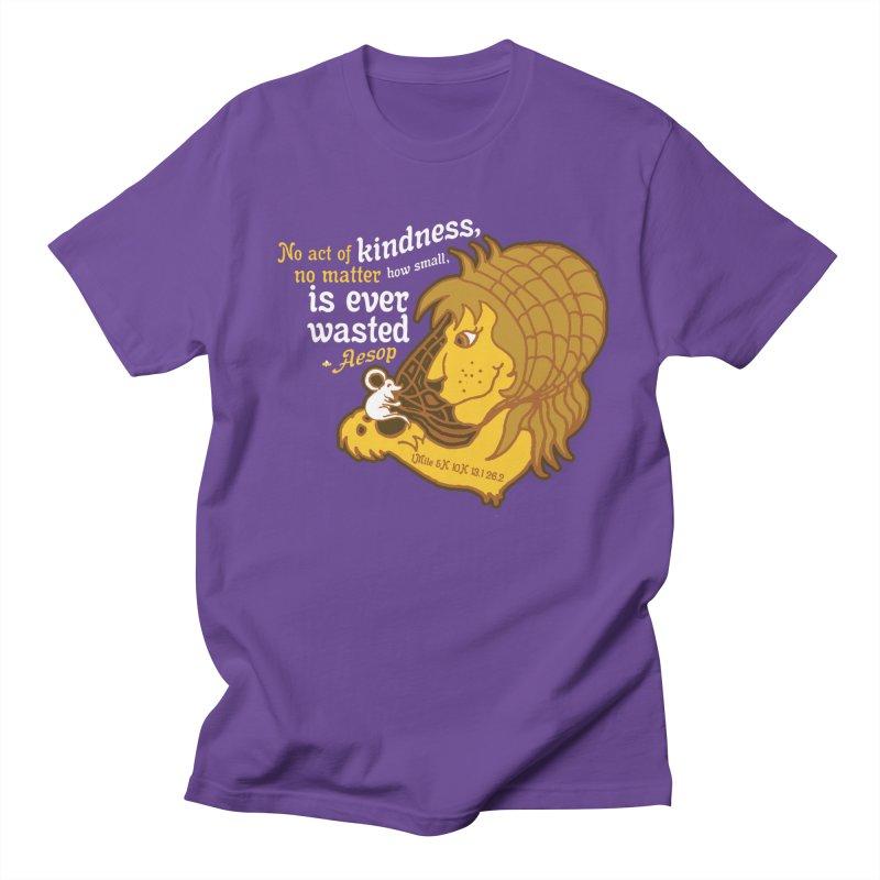 World Kindness Day Men's Regular T-Shirt by Moon Joggers's Artist Shop