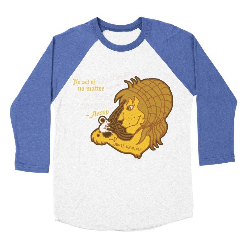 World Kindness Day Women's Baseball Triblend Longsleeve T-Shirt by Moon Joggers's Artist Shop
