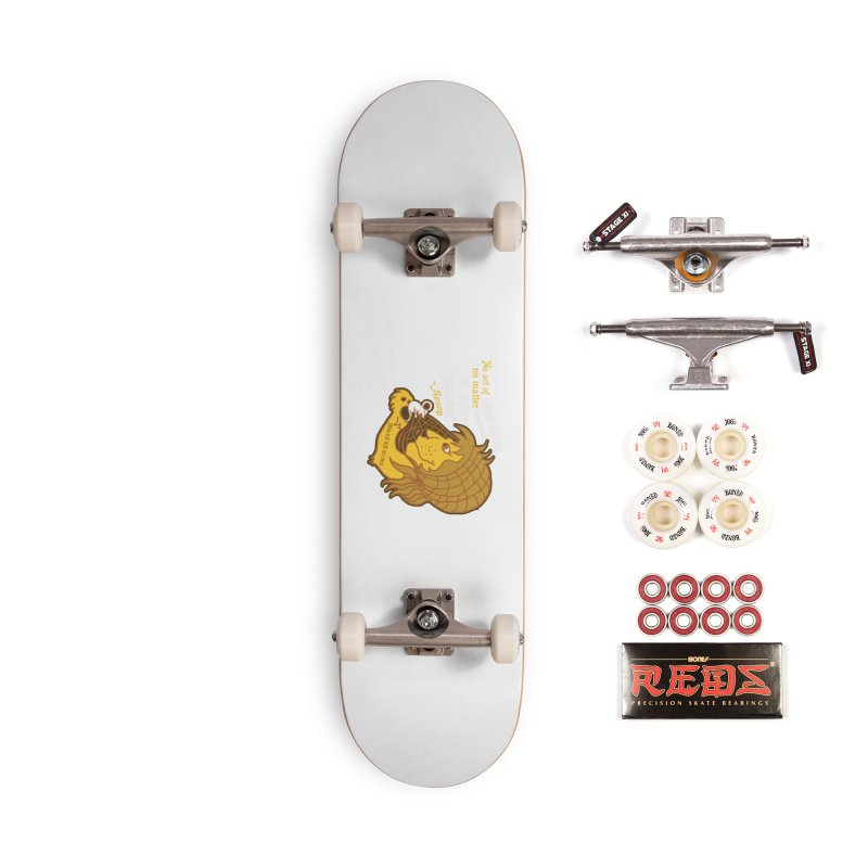 World Kindness Day Accessories Complete - Pro Skateboard by Moon Joggers's Artist Shop