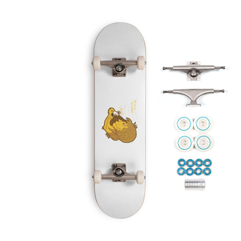 World Kindness Day Accessories Complete - Basic Skateboard by Moon Joggers's Artist Shop