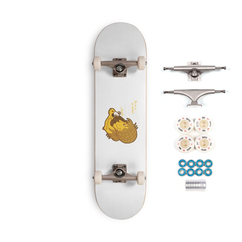 World Kindness Day Accessories Complete - Premium Skateboard by Moon Joggers's Artist Shop