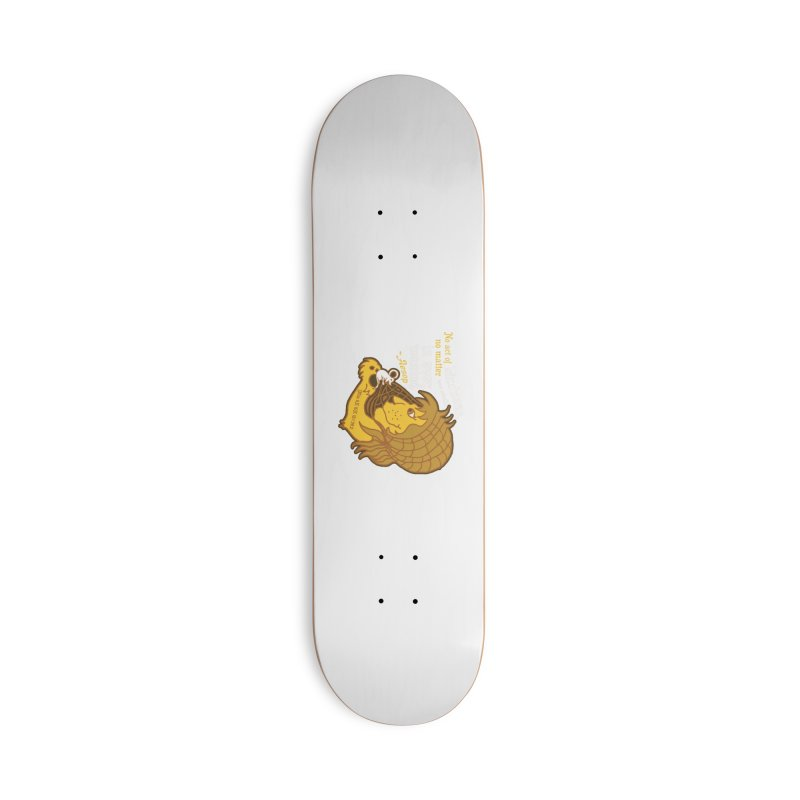 World Kindness Day Accessories Deck Only Skateboard by Moon Joggers's Artist Shop