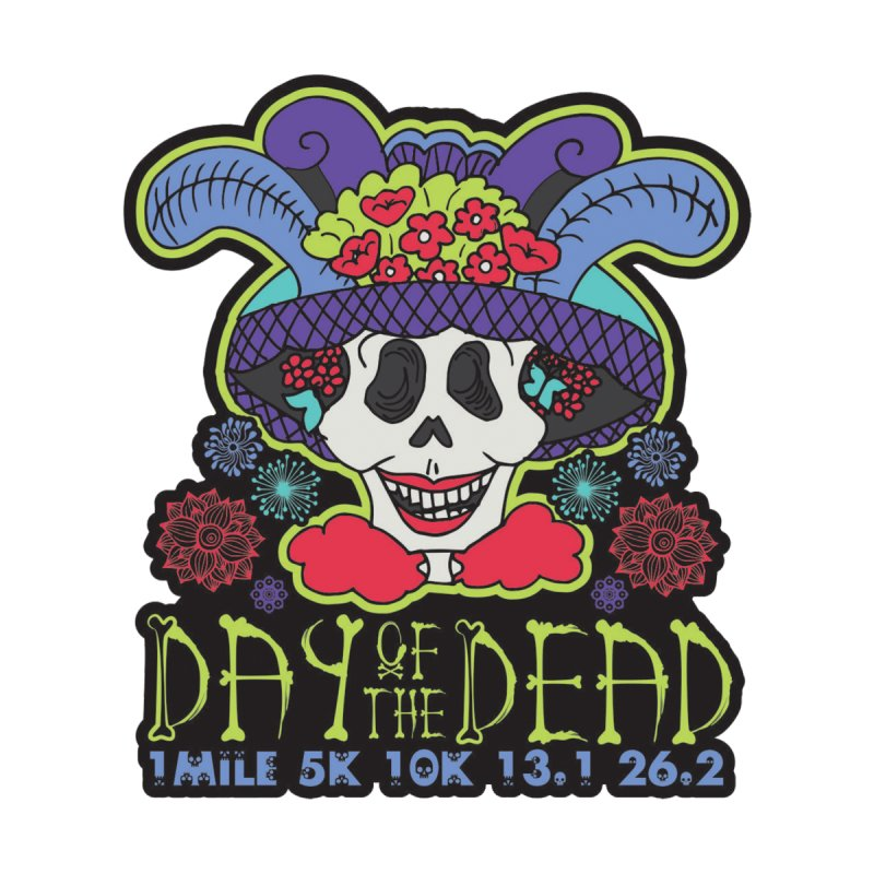 Day of the Dead by Moon Joggers's Artist Shop