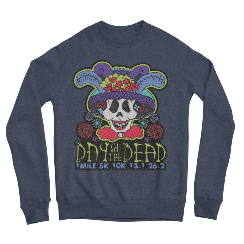 Day of the Dead Women's Sponge Fleece Sweatshirt by Moon Joggers's Artist Shop
