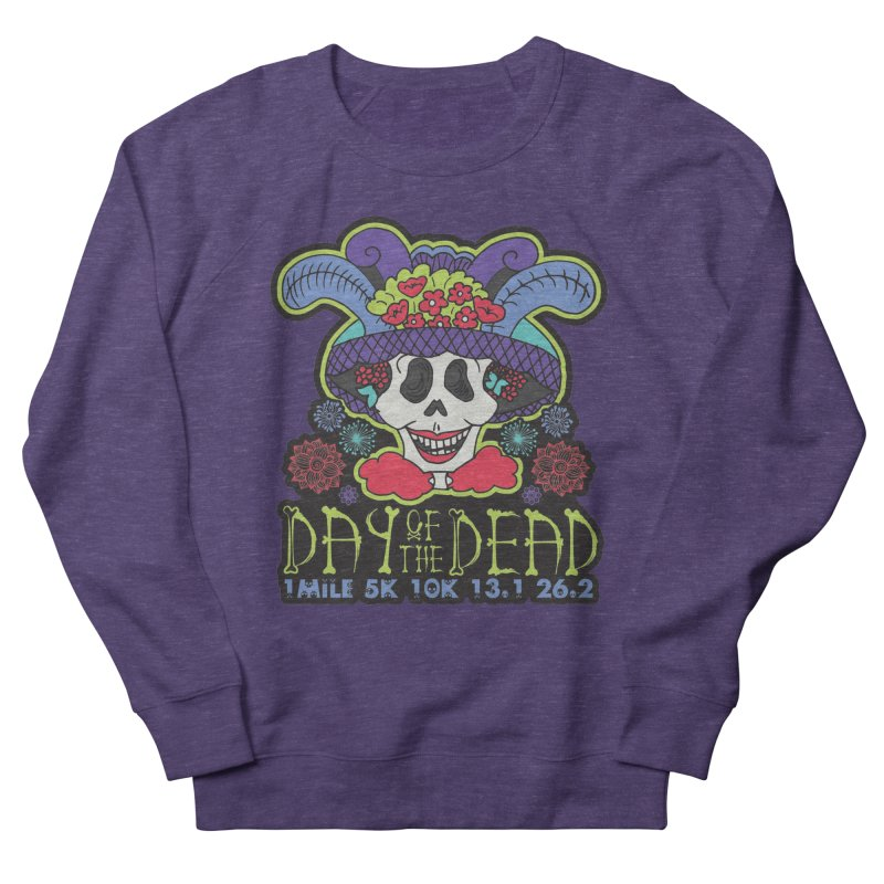 Day of the Dead Women's French Terry Sweatshirt by Moon Joggers's Artist Shop