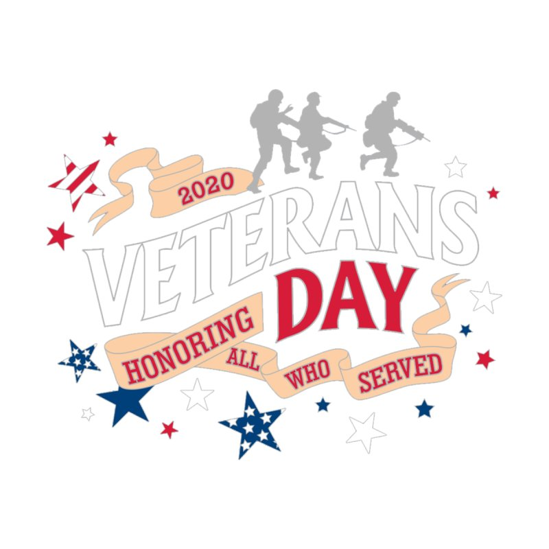 Veterans Day by Moon Joggers's Artist Shop