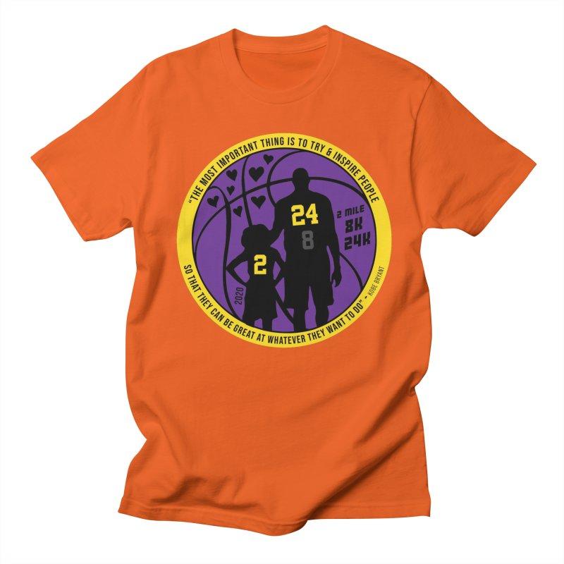 Race For The Greatest Women's Regular Unisex T-Shirt by Moon Joggers's Artist Shop