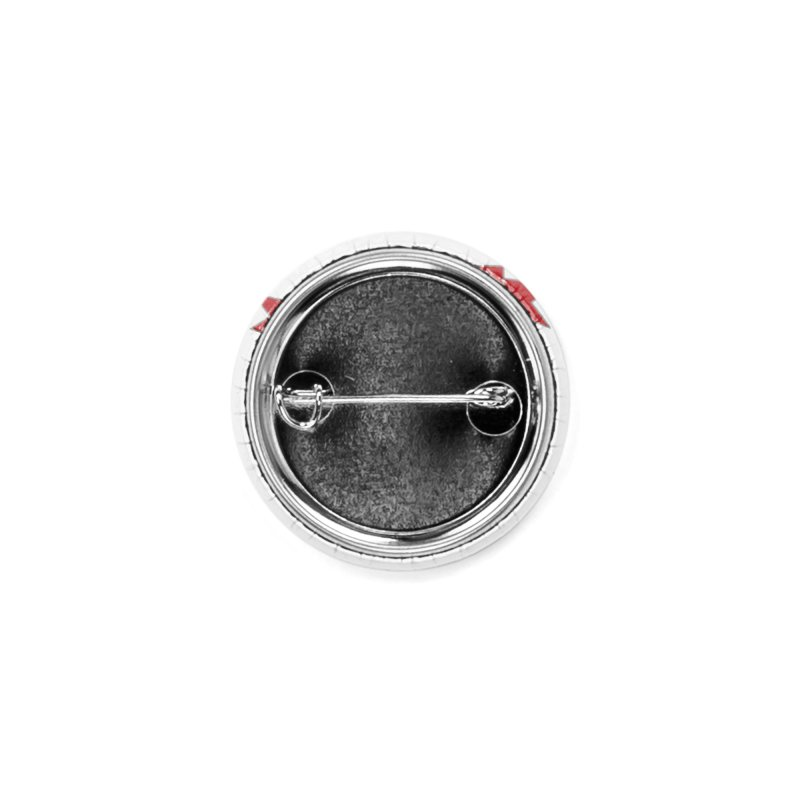 The Real Heroes Accessories Button by Moon Joggers's Artist Shop