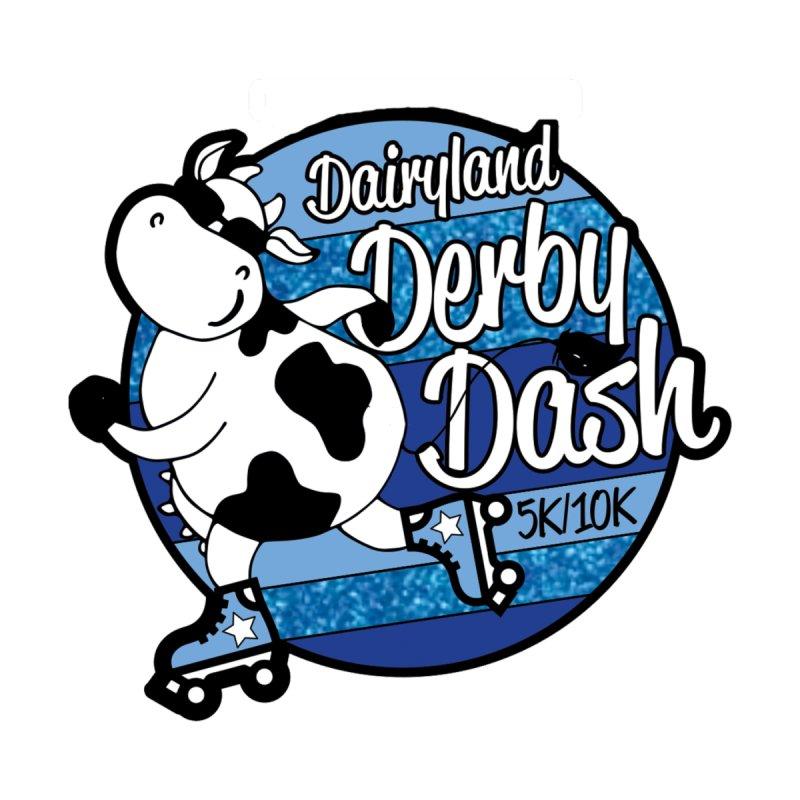 Dairyland Derby Dash Women's Tank by Moon Joggers's Artist Shop