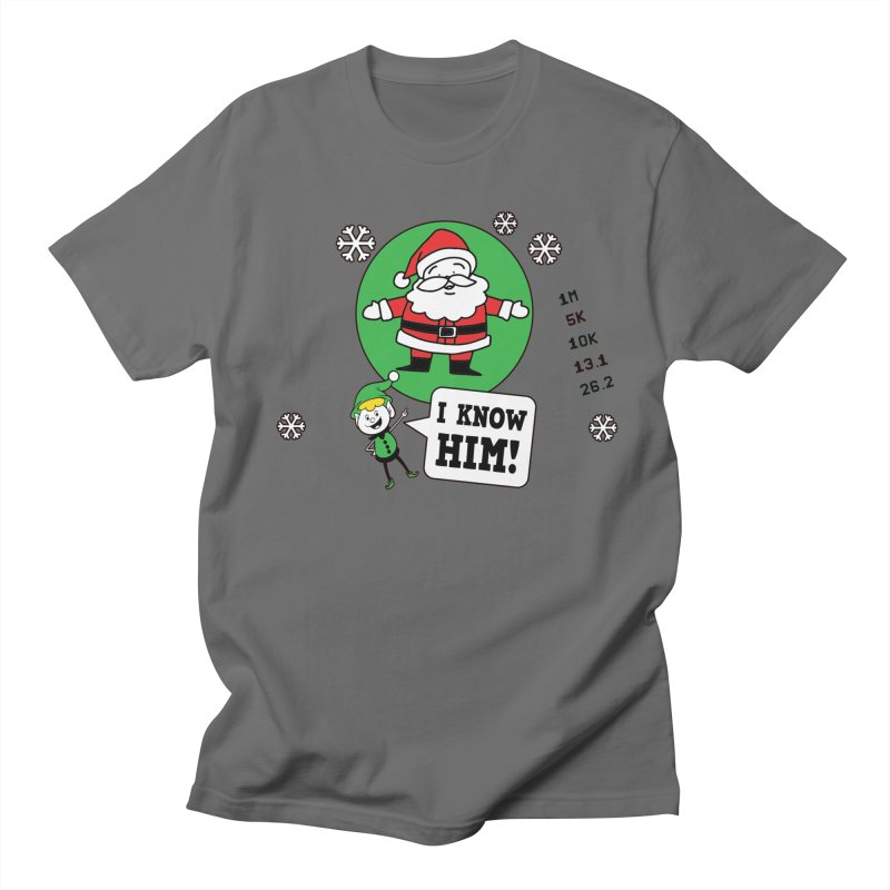 Ugly Sweater Day Men's T-Shirt by Moon Joggers's Artist Shop