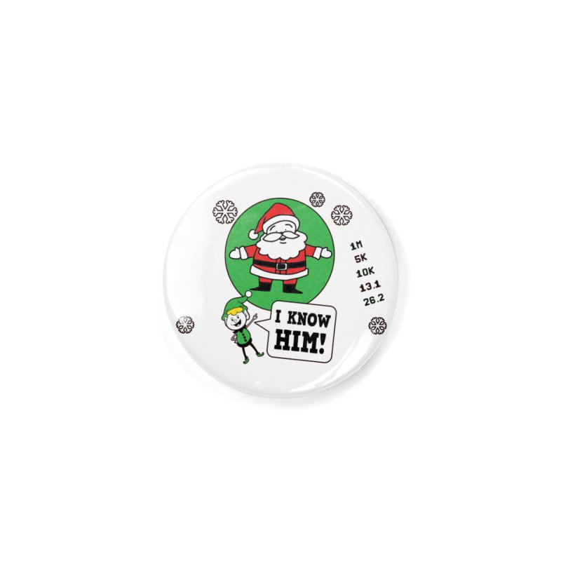 Ugly Sweater Day Accessories Button by Moon Joggers's Artist Shop